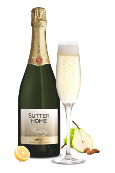 Sutter Home Bubbly Brut