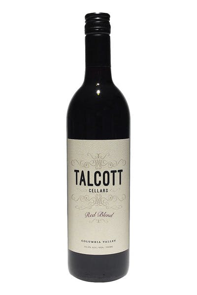 Talcott Cellars Red Blend Columbia Valley