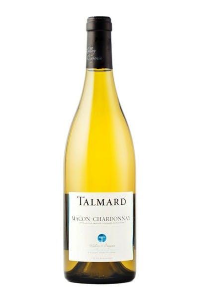 Talmard Macon Chardonnay 2014