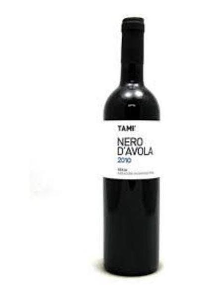 Tami Nero D'Avola