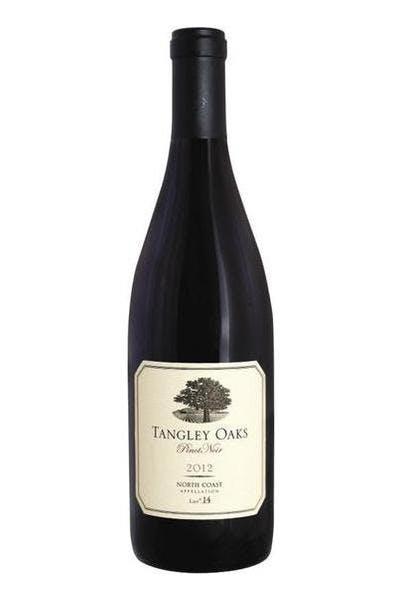 Tangley Oaks Pinot Noir