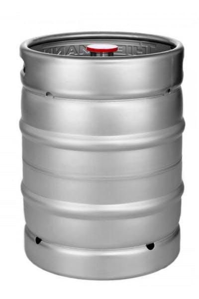 Tecate 1/2 Barrel