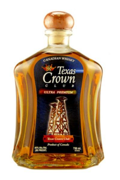 Texas Crown