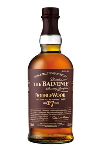 The Balvenie Doublewood 17 Year