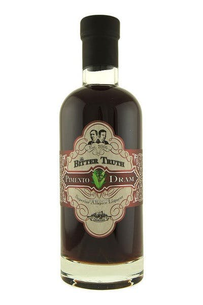 The Bitter Truth Liqueur Allspice Pimento Dram