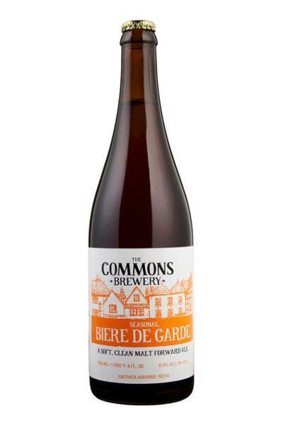 The Commons Biere De Garde