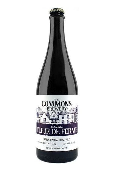 The Commons Fleur De Ferme
