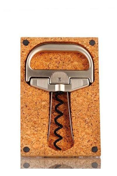 The Durand Corkscrew