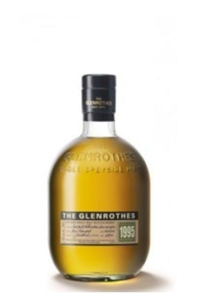 The Glenrothes  16 Year