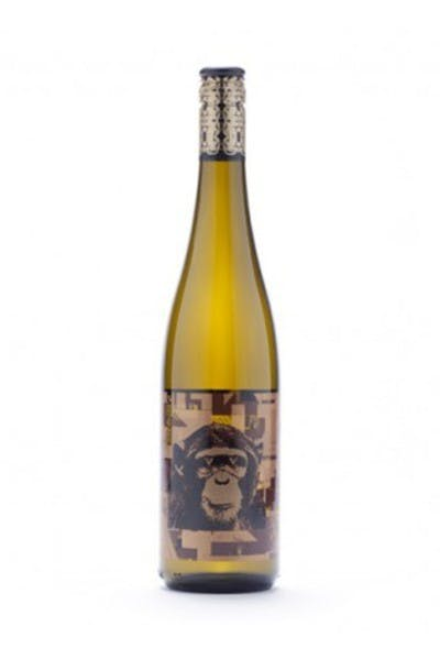 The Infinite Monkey Theorem Riesling