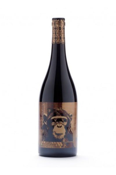The Infinite Monkey Theorem Syrah