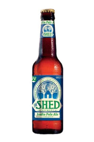 The Shed IPA