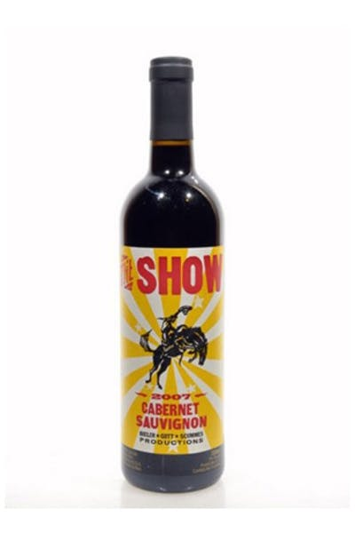 The Show Cabernet