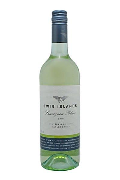 Twin Island Sauvignon Blanc