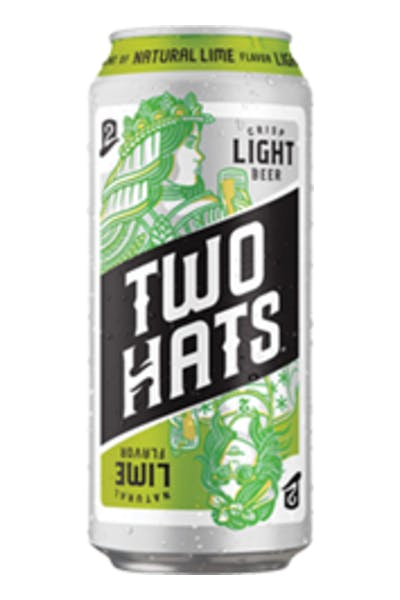 Two Hats Lime