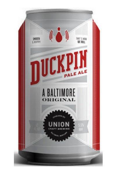 Union Duckpin