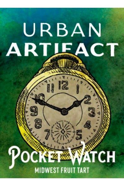 Urban Artifact Pocket Watch