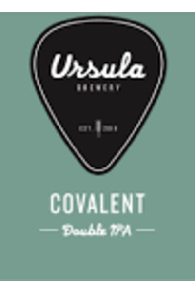 Ursula Brewing The Covalent Double IPA
