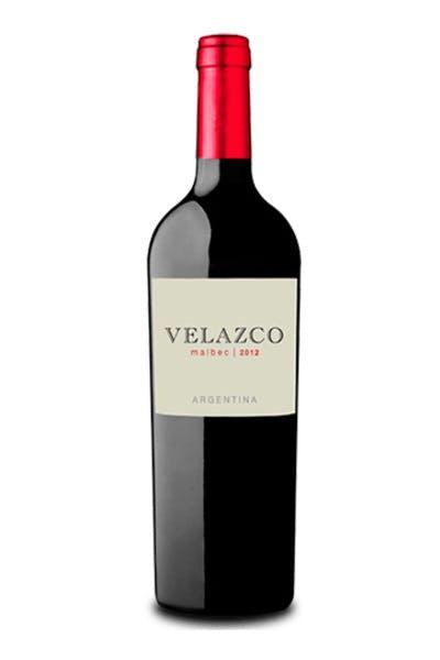 Velazco Malbec