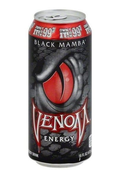Venom Energy Drink
