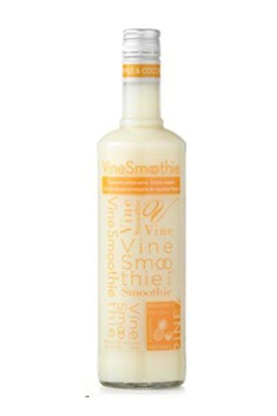 Vine Smoothies Pineapple Coconut