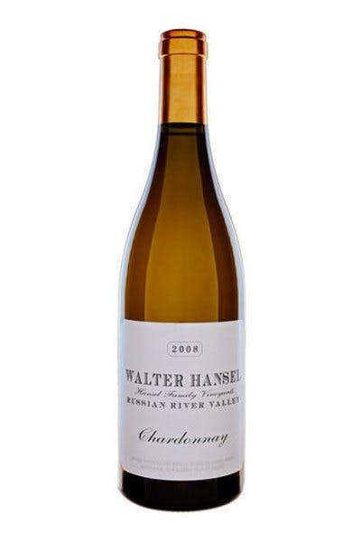 Walter Hansel Chardonnay
