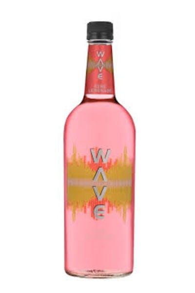 Wave Vodka Pet