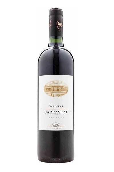 Weinert Carrascal 2010