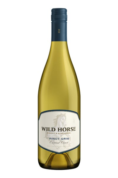 Wild Horse Pinot Gris