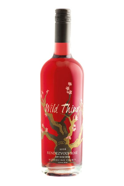 Wild Thing Rendezvous Rose
