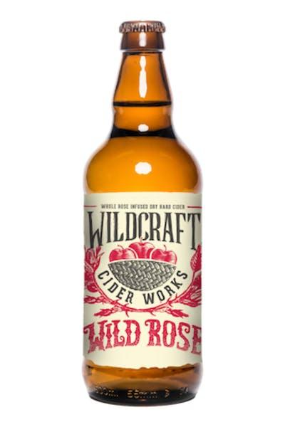 WildCraft Cider Wild Rose