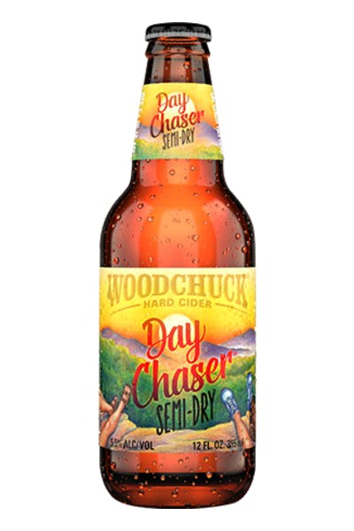 Woodchuck Cider Day Chaser