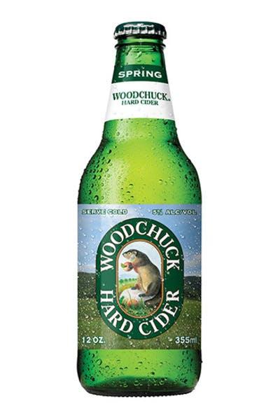 Woodchuck Crisp Hard Cider