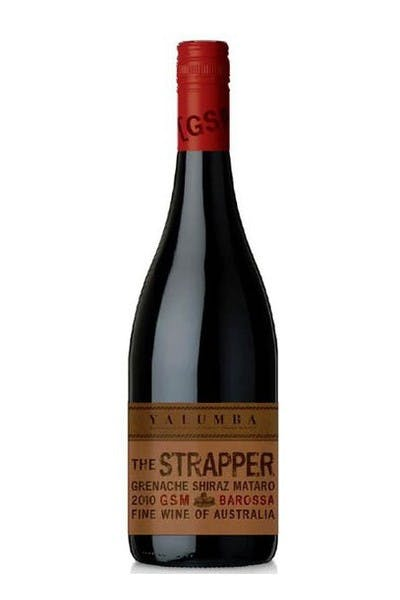 Yalumba The Strapper GSM
