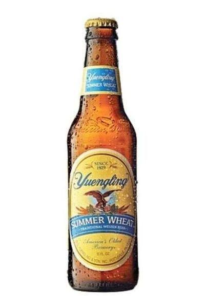 Yuengling Summer Wheat