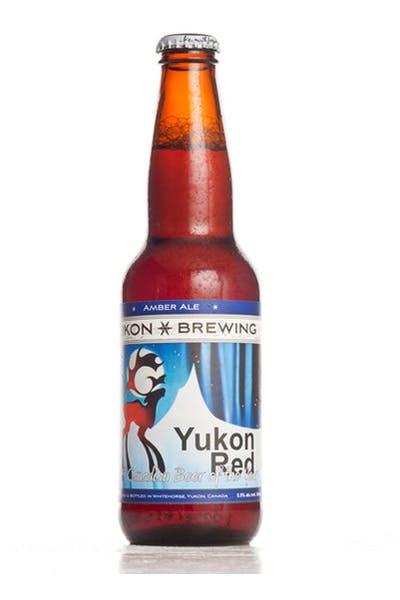 Yukon Red