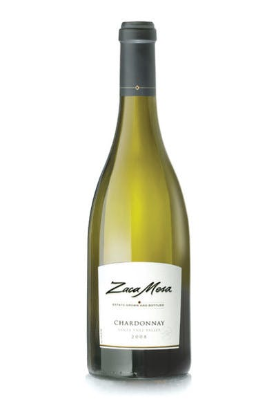 Zaca Mesa Chardonnay