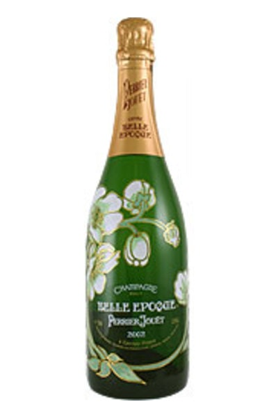 Perrier Jouet Belle Epoque  Flower Bottle   sc 1 st  Drizly & French Champagne Blend | Drizly pezcame.com