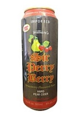 Sir Perry Berry Cider
