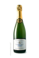Domaine Capitaine Brut Vouvray