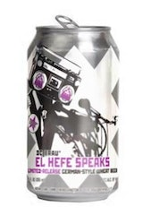 DC Brau El Hefe Speaks