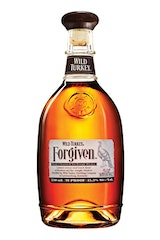 Wild Turkey Forgiven