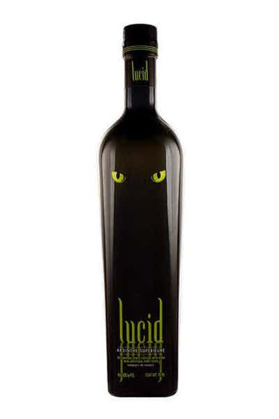 Lucid Absinthe Superieure Price & Reviews | Drizly