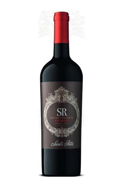 Santa Rita Secret Reserve Red Blend