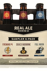 Real Ale Mix