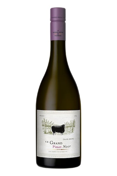 Le Grand Noir Black Sheep Pinot Noir