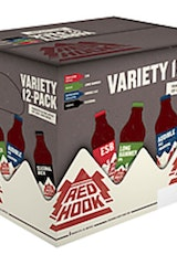 Redhook Variety Pack