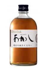 Akashi White Oak Japanese Blended Whisky