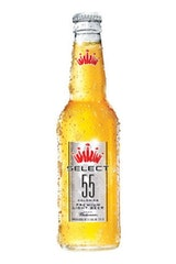 Budweiser Select 55 Premium Light