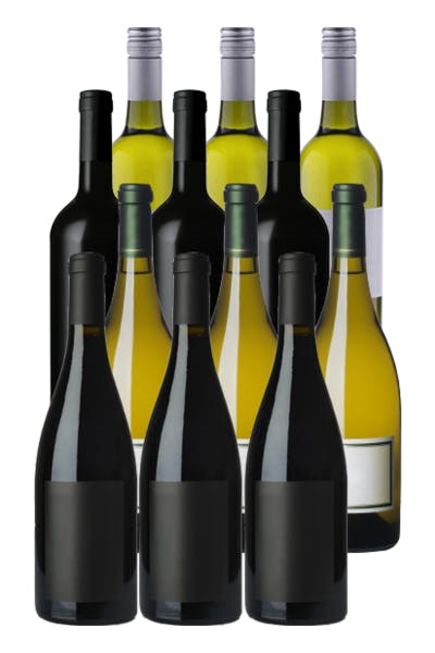 Assorted Case - Red / White Wine